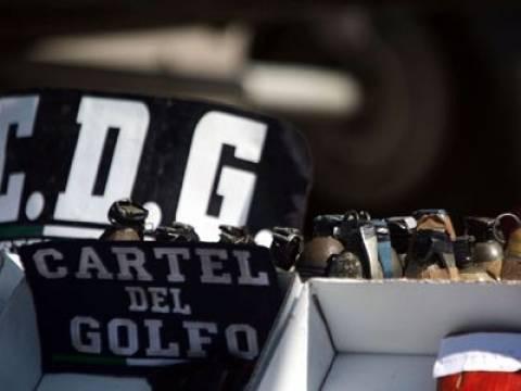 Μεξικό: Συνελήφθη ο επικεφαλής του Καρτέλ του Κόλπου