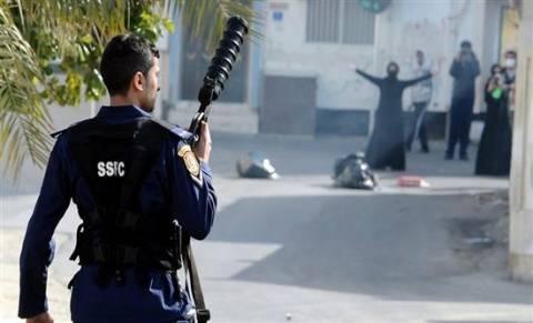 Πέντε τραυματίες αστυνομικοί στο Μπαχρέιν