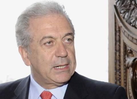 Δ. Αβραμόπουλος: Η Ελλάδα διεκδικεί νέο γεωπολιτικό ρόλο