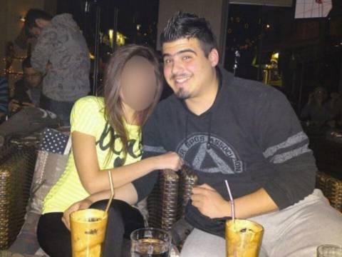 Το «αντίο» της κοπέλας του 19χρονου Θανάση στο Facebook