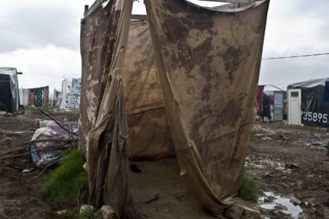 Χιλιάδες οι Σύροι πρόσφυγες