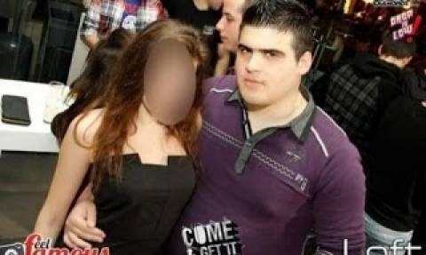 Δείτε πώς αποχαιρέτησε τον 19χρονο Θανάση η κοπέλα του