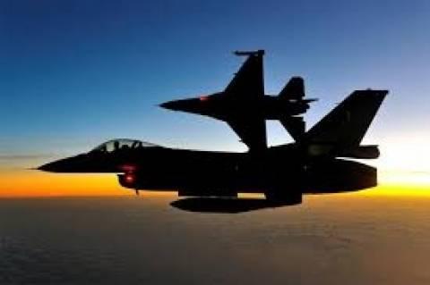 Ελλάδα- Κύπρος- Ισραήλ: Κοινή αεροναυτική άσκηση στην Α. Μεσόγειο