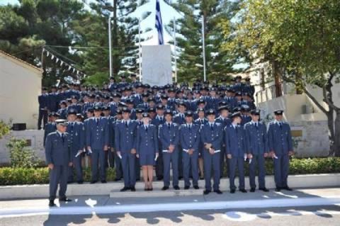 580 εισακτέοι σε σχολές της Αστυνομίας αλλά του.. χρόνου