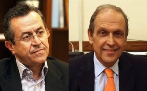 Νικολόπουλος στον Σταυρίδη: Εγώ ταξιδεύω με το …ΚΤΕΛ!