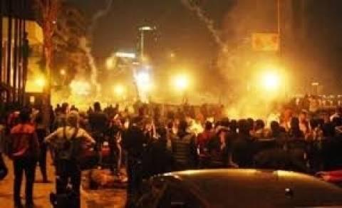 Πυροβόλησαν θανάσιμα Αιγύπτιο δημοσιογράφο