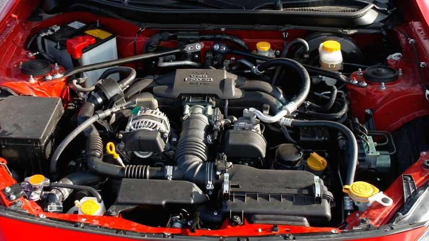 Σας παρουσιάζουμε το Toyota GT86