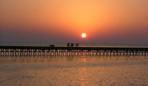 Ιορδανία: Σχέδιο εκτροπής υδάτων Ερυθράς θάλασσας στη Νεκρή θάλασσα