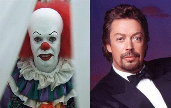 ΦΟΒΕΡΟ: Αυτές οι μεταμορφώσεις των ηθοποιών δεν υπάρχουν!!!