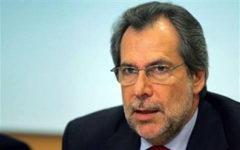 Προς ακύρωση ο διορισμός του Χρήστου Παπουτσή στην Παγκόσμια Τράπεζα
