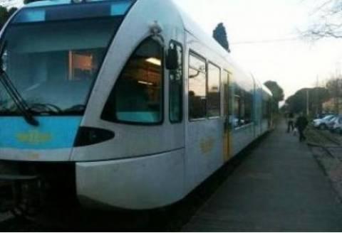 Πάτρα: Σύσκεψη για την επέκταση του προαστιακού σιδηροδρόμου