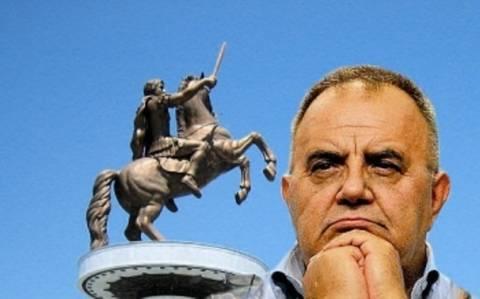 Βούλγαρος ιστορικός προς Σκόπια:Ο Μέγας Αλέξανδρος ήταν Έλληνας!
