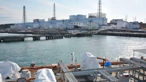 Φουκουσίμα: Διέρρευσαν 300 τόνοι ραδιενεργού νερού