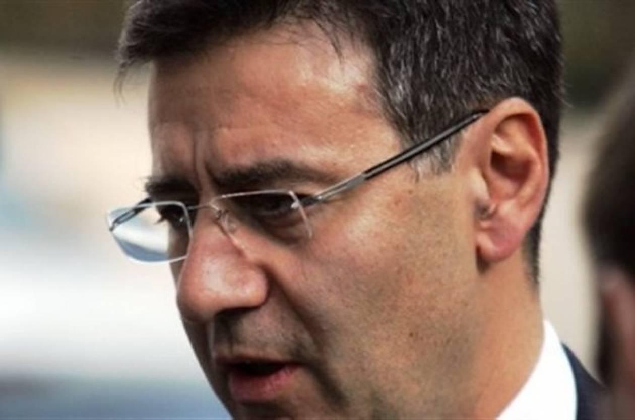 Εμίρης:Δυναμικά συνεχίζεται το πρόγραμμα αποκρατικοποιήσεων στη χώρα