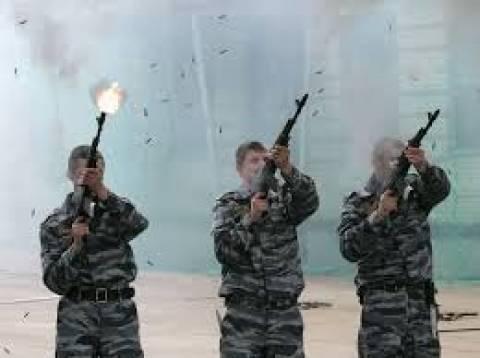 Εννιά ισλαμιστές μαχητές σκότωσαν Ρώσοι στρατιώτες