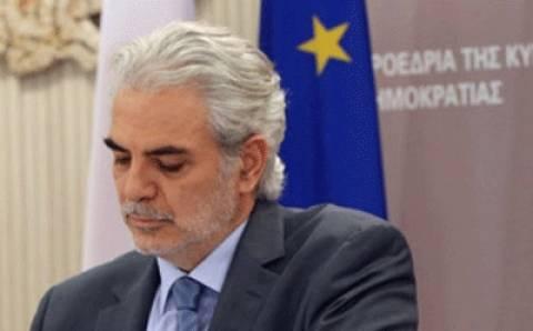 Στυλιανίδης: Οχι άλλες τροποποιήσεις στο Φόρο Ακίνητης περιουσίας