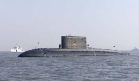 Εκτιμήσεις στρατιωτικού αναλυτή για την έκρηξη στο ινδικό υποβρύχιο