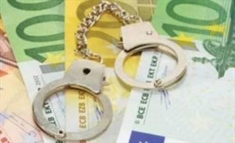Μπαράζ συλλήψεων στο Ηράκλειο για χρέη στο Δημόσιο