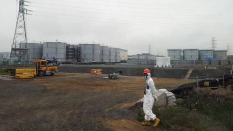 Ιαπωνία: Το ραδιενεργό νερό ενδέχεται να έχει διαρρεύσει στην θάλασσα