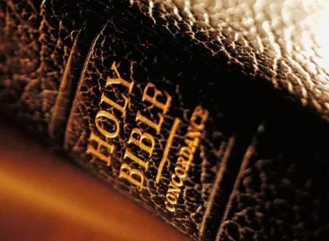 Καταδικάστηκε σε κάθειρξη 10 ετών γιατί μοίραζε... Βίβλους