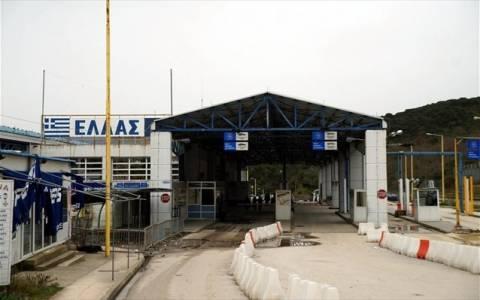 Άνοιξαν πάλι τα σύνορα στην Κακαβιά-Νέα ένταση στην Πρεμετή