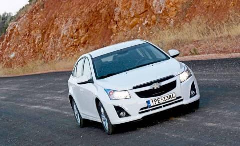Δείτε την Chevrolet 1.7 Diesel