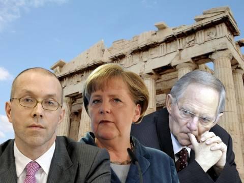 Γερμανία: Όχι σε κούρεμα, ναι σε μικρό δάνειο προς την Ελλάδα