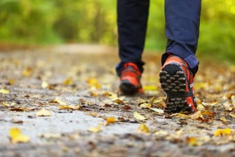 Το περπάτημα ανακουφίζει τους ρευματοπαθείς
