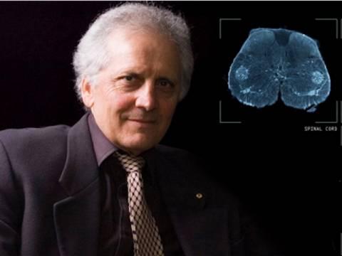 Γ. Παξινός: Ο άνθρωπος που χαρτογράφησε τον ανθρώπινο εγκέφαλο