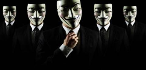 FBI: Συνελήφθησαν οι εγκέφαλοι των Anonymous