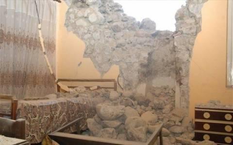 Απόφαση για σεισμόπληκτους:40% κρατική αρωγή και κατά 60% άτοκο δάνειο