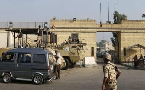 Αποφυλακίστηκε ο Χόσνι Μουμπάρακ