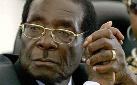 Νέα πενταετής θητεία για τον 89χρονο Μουγκάμπε