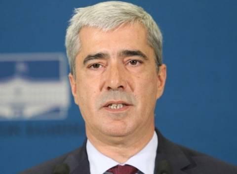 Κεδίκογλου: Ό,τι δεν αρέσει στον ΣΥΡΙΖΑ το βγάζει αντισυνταγματικό