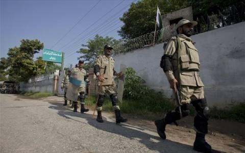 Πακιστάν: Δημοσιογράφος βρέθηκε κατακρεουργημένος στο Καράτσι