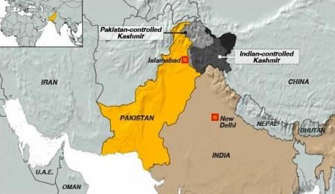 Δύο πακιστανοί στρατιώτες νεκροί στα σύνορα με την Ινδία