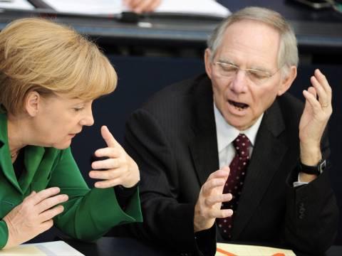 Tέλος στα σενάρια νέου κουρέματος από τους Γερμανούς
