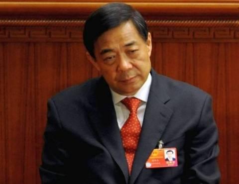 Κίνα: Και από τη συζυγό του κατηγορείται ο κομμουνιστής Μπο Σιλάι