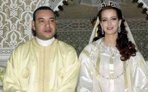 Στην Κυλλήνη η πριγκίπισσα του Μαρόκου