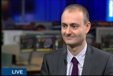 Merril Lynch:Η Ελλάδα χρειάζεται «κούρεμα» τουλάχιστον 10% του ΑΕΠ