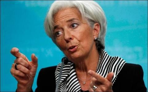 Λαγκάρντ: Να τελειώσουν οι «χαλαρές» νομισματικές πολιτικές!
