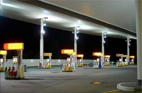 Ληστεία σε βενζινάδικο στα Καμίνια