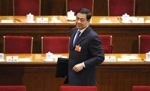 Κίνα: Ο Σιλάι παραδέχθηκε ότι γνώριζε για κατάχρηση δημοσίου χρήματος