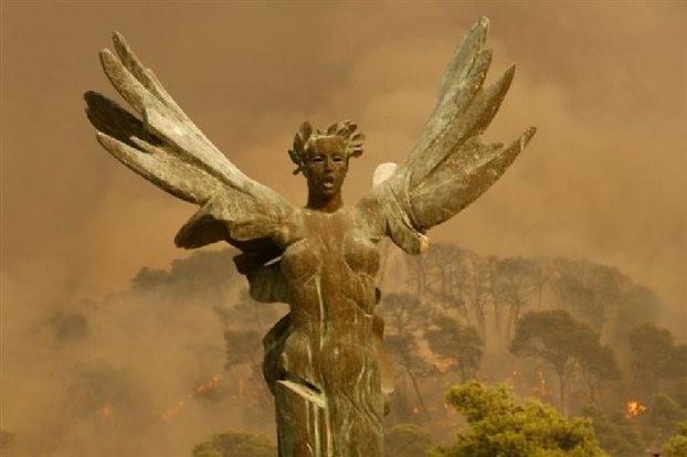 Έξι χρόνια από τις φονικές πυρκαγιές στην Ηλεία