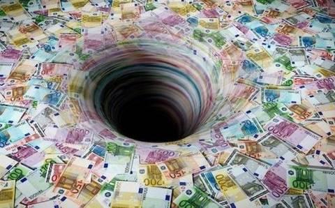 Χτύπησε «κόκκινο» το Δημόσιο Χρέος-Τα 321 δισ. ξεπέρασε