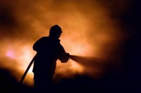 Εθελοντής δασοπυροσβέστης ο συλληφθείς για την πυρκαγιά στη Ρόδο