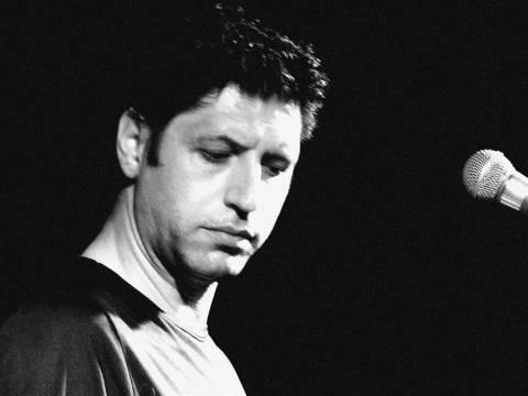 Πέθανε ο τραγουδιστής Γιώργος Περαντάκος