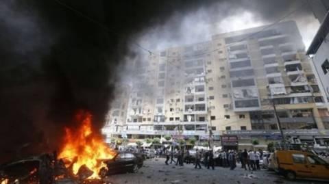 Το Ιράν καταδικάζει τις επιθέσεις στο Λίβανο