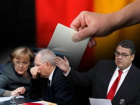 Το ελληνικό ζήτημα κυρίαρχο στις γερμανικές εκλογές