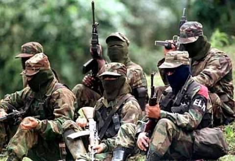 Κολομβία: Δεκατρείς στρατιωτικοί σκοτώθηκαν από τις FARC